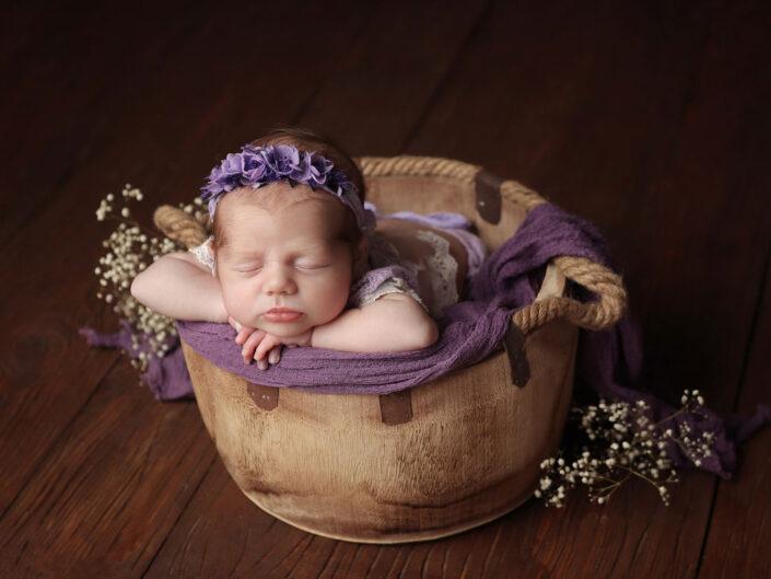 Pasgeboren Sessie